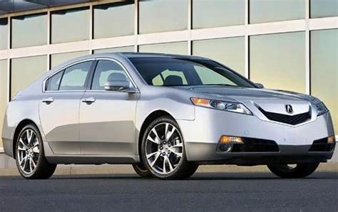 used 2010 acura tl for sale pricing features edmunds