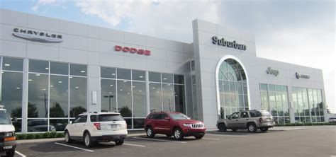 Dodge Chrysler Dealers by Chrysler Dodge Jeep Ram Dealer In Farmington
