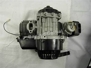 47cc 49cc Pocket Bike Motor Engine Carburetor Mini Dirt Bike Pocket Bike  65568
