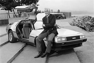 Back to the Future Day Brings Justice for DeLorean Estate ...