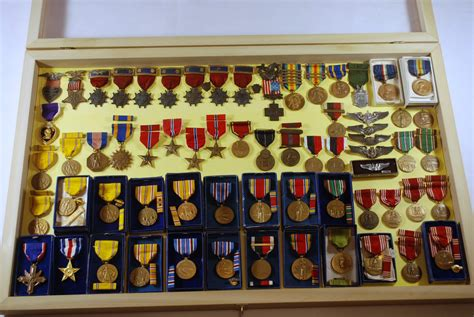 My Medal Collection