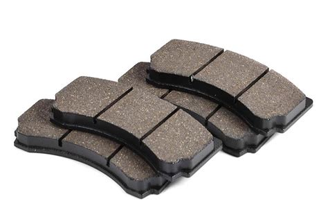Brake Pads Manufacturer & Supplier In India