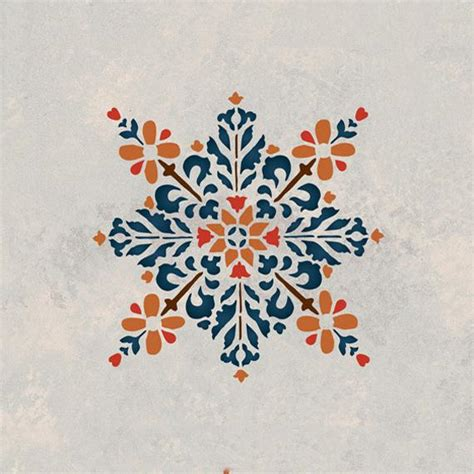 Inside the catalog you can find appliques, patches, fonts, flowers, cartoons, baby embroidery designs and more. Moroccan Stencils   Embroidered Star Stencil   Royal ...