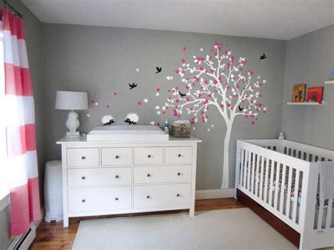 Wanddeko  Babykinderzimmerwandbaum Aufkleber Hedgehogs