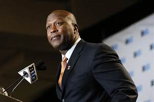 Lovie Smith's message to Illinois fans: 'Come back ...