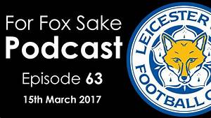 Leicester City Podcast