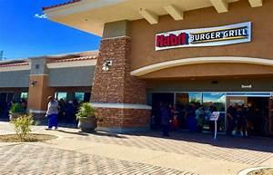 habit burger corporate office headquarters corporate