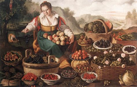 cuisine renaissance in early modern europe 1500 1800 occidental dissent