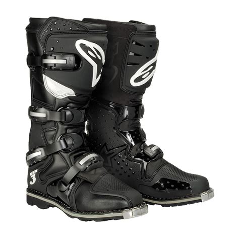 alpinestar tech 3 motocross alpinestars tech 3 all terrain motocross boots
