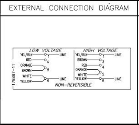Smith Electric Motor Wiring Diagram Electrical
