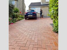 Drivesys® Patented Driveway System Classic Paver Marshalls