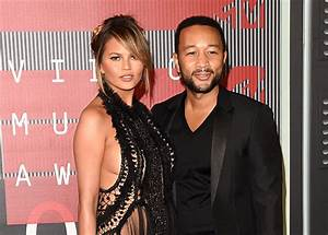 Pics For > John Legend Wife And Kids