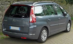 C4 Picasso 2009 : citroen c4 grand picasso picture 10 reviews news specs buy car ~ Gottalentnigeria.com Avis de Voitures