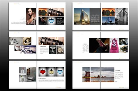 In Design Brochure Template by Indesign Brochure Template Brochure Templates On