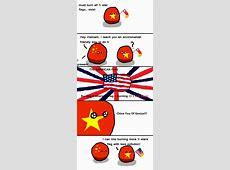 Polandball » Polandball Comics » China's Advice to Vietnam
