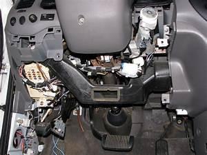 Installing Trailer Brake System