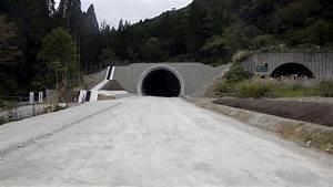 Tokai Hokuriku Expressway Takasu Tunnel