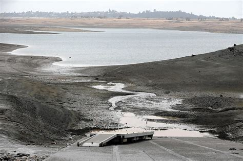 Boat Launch Sacramento by Letters California S Doomsday Droughts Latimes