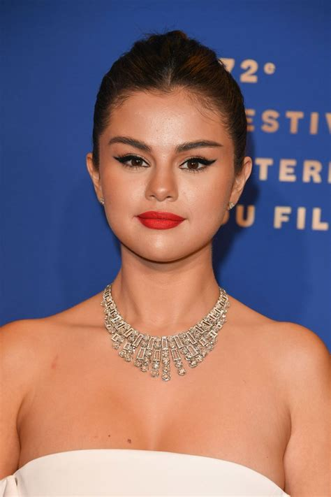 Selena Gomez Sexy At The Nd Annual Cannes The Fappening