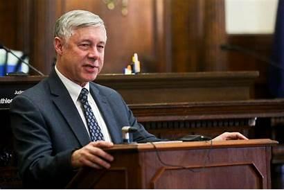 Upton Fred Rep President Congressman Michigan Republican