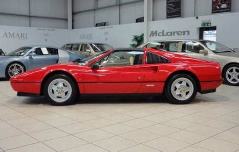 Auto transport financing gallery bid online sign up log in sign into your profile. Ferrari 328 (1989) - Ref: 1916 from classiccars.co.uk