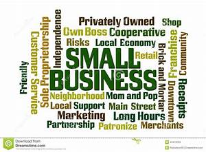 Small Business Stock Photo - Image: 44419193