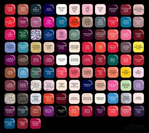 opi colors 25 best ideas about opi gel colors on opi gel