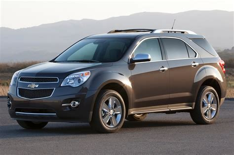 chevrolet equinox  sale pricing features