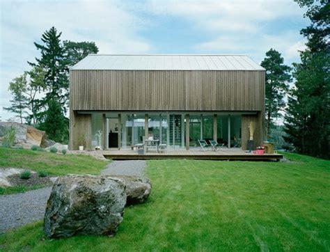 Prefab Plus House by Claesson Koivisto Rune