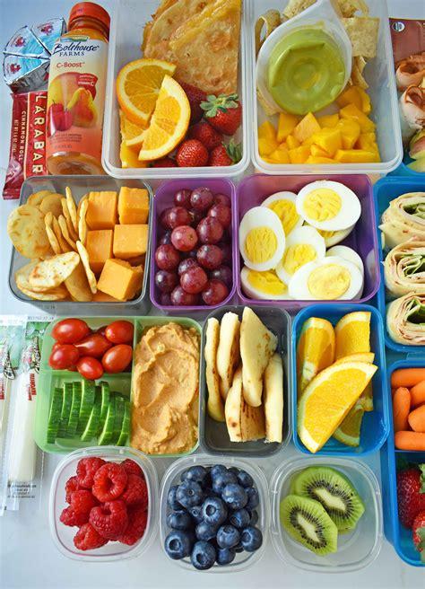 school kids lunch ideas modern honey