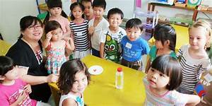 Singapore Montessori Kindergarten