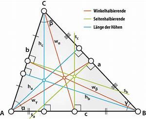 Fläche Dreieck Berechnen Formel : formelsammlung trigonometrie matheguru ~ Themetempest.com Abrechnung