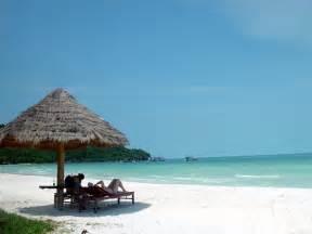 Phu Quoc Vietnam Beaches