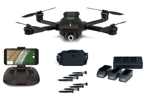 drone yuneec mantis   pack zona outdoor