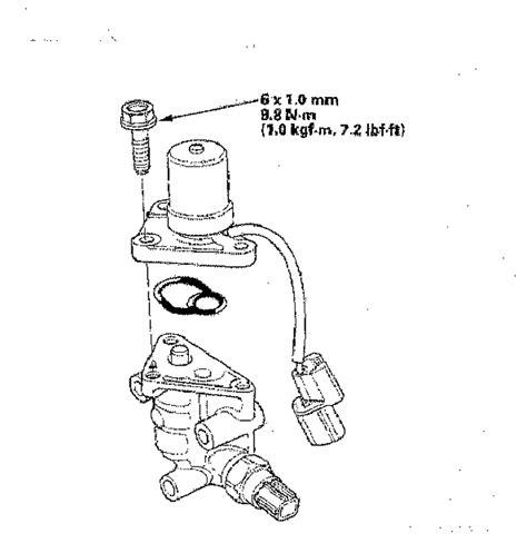 95 honda civic 1 6 vtec engine diagram get free image