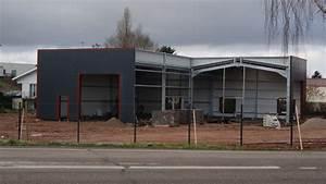 Garage Auto Besancon : construction d un centre auto chavelot transvosges ~ Gottalentnigeria.com Avis de Voitures