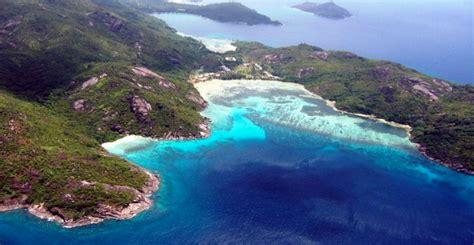Mahé Island - Seychelles Yacht Charter