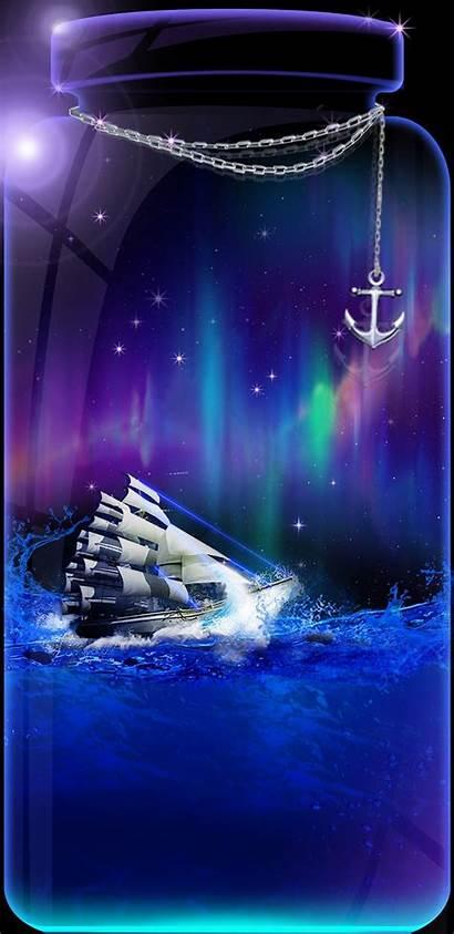 Phone Wallpapers Anchors Boats