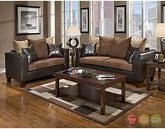 Living Room Color Ideas For Dark Brown Furniture by Excellent Brown Living Room Furniture For Home Living Rooms With Brown Sofa