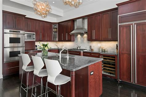 Kitchen Cabinets Refinishing  Chicago (lincoln Park