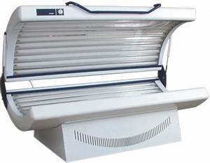 owners manual With alpha sun tanning bed