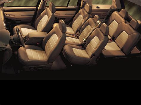 Ford Explorer (2003) - picture 10 of 10 - 1024x768