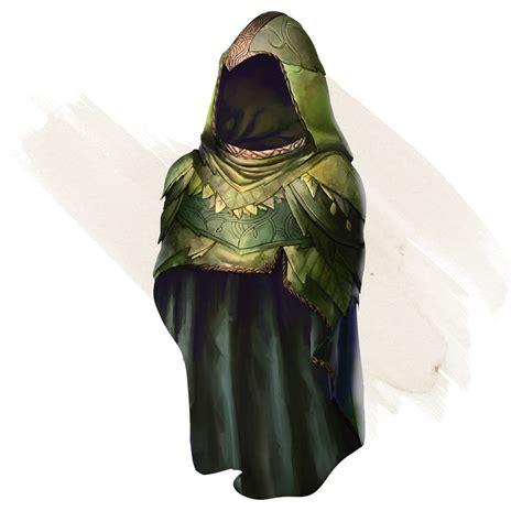 cloak  elvenkind forgotten realms wiki fandom