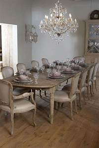 Awesome, 47, Marvelous, French, Country, Dinning, Room, Table, Design, More, At, U2026
