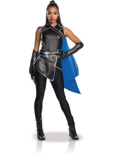 luxury valkyrie costume thor ragnarok adults costumes