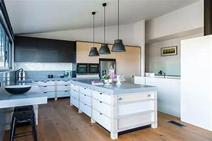 Minosa, A, Unique, Kitchen, Design, Solution, Based, On, A, Palette