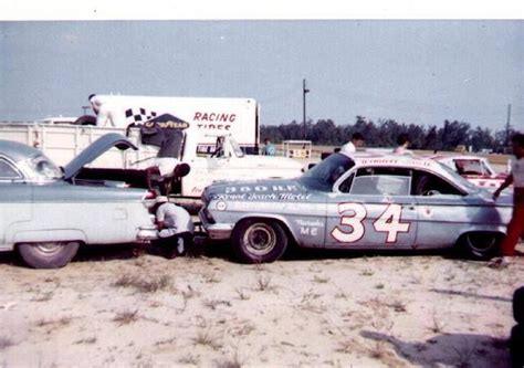 Wendell Scott Towing '62 Chevy