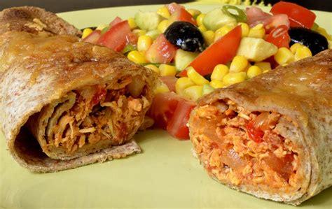 cuisine santé recettes recettes de restes de poulet et de cuisine santé