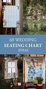 60 Wedding Seating Chart Ideas