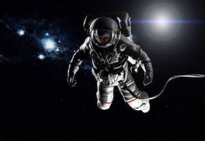 Image Gallery outer space astronauts floating